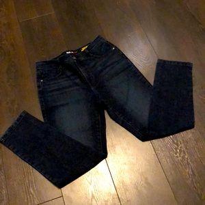 3/$50: Slim fit jeans